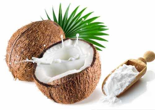 Coconut MCT Oil Powder Medium chain triglycerides manufacturer
