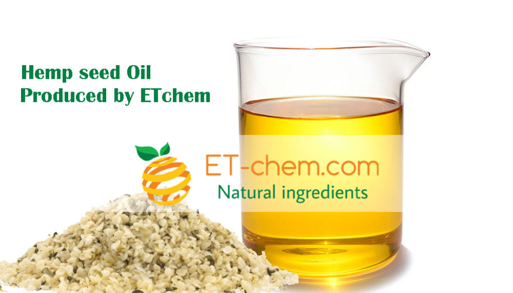 Hemp Seed Oil Benefits Uses Side Effects | ETchem factory
